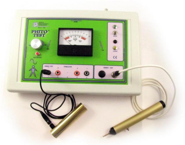 phyto test